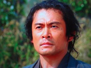 坂本 龍馬 俳優 仁